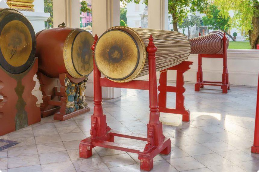 ロングドラム