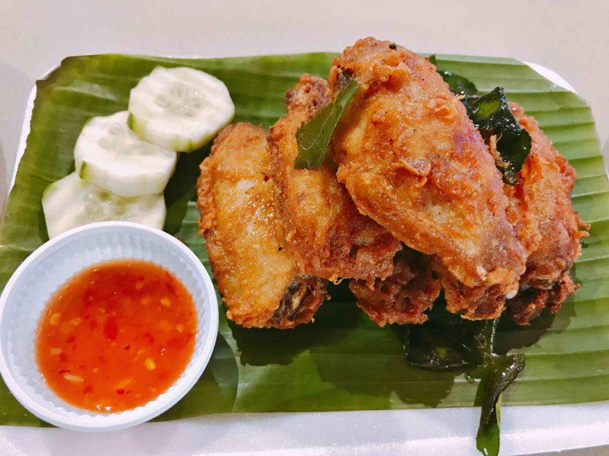 タイおすすめ料理 ガイトート