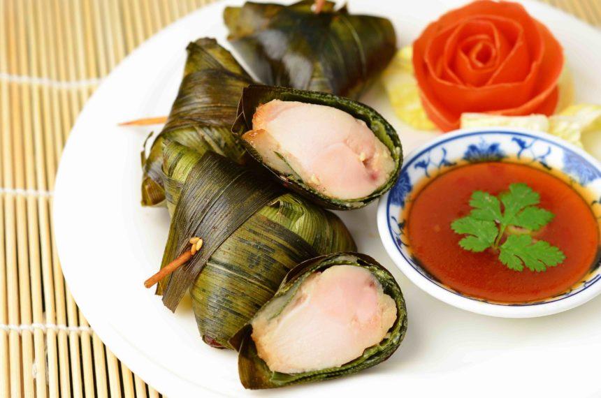 タイおすすめ料理 ガイホーバイトゥーイ