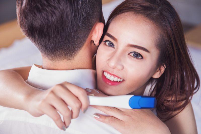 彼氏に尽くすタイ人女性