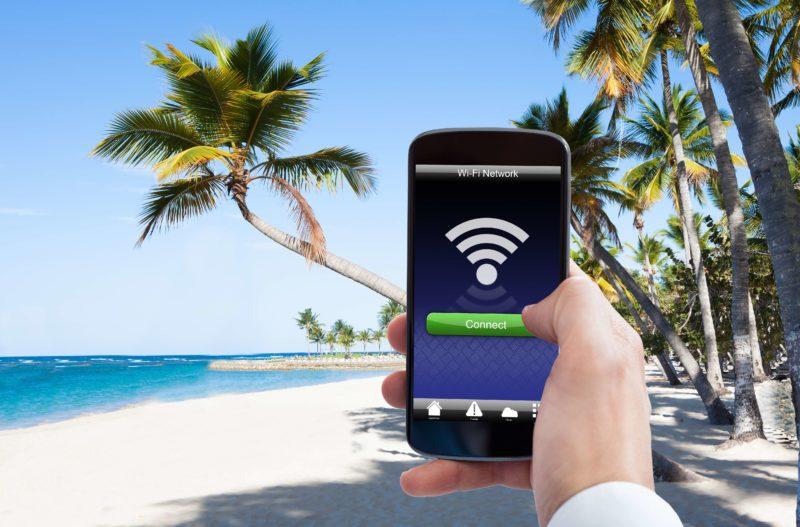 海外 wi-fi 使う