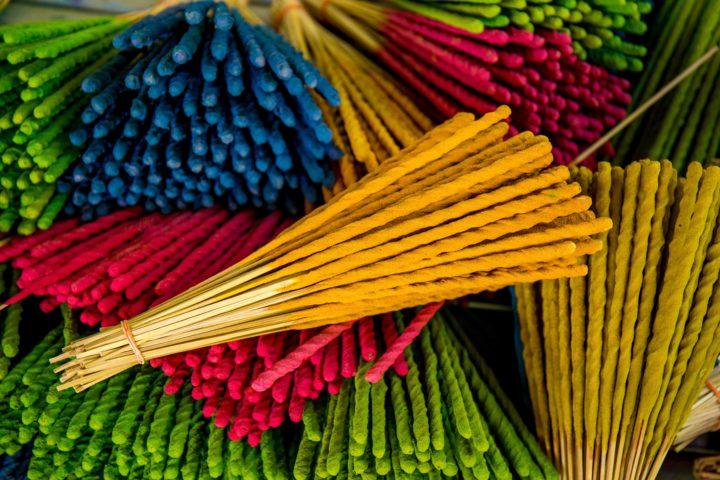 タイ 土産 お香