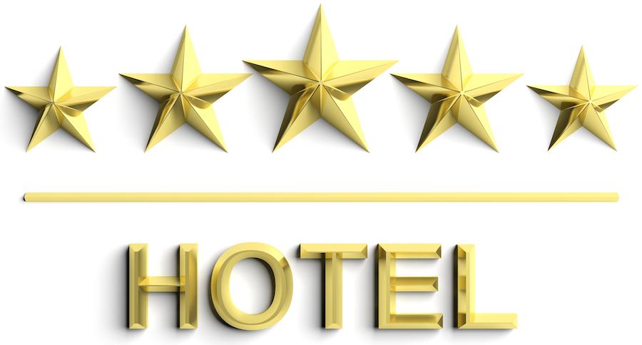 ホテル ランキング