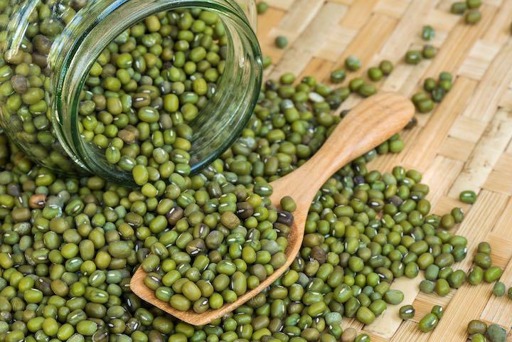 タイ 緑豆
