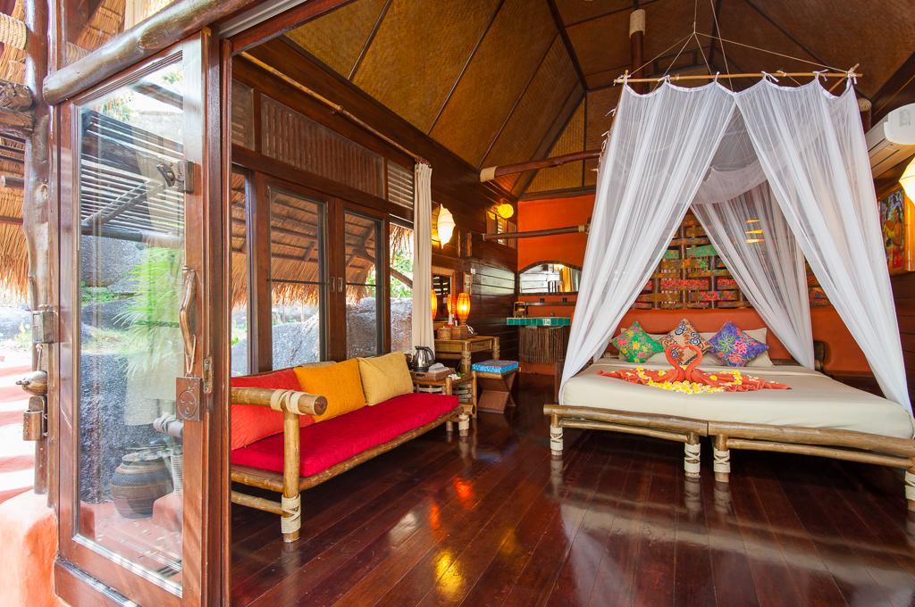 コー タオ カバナ ホテル