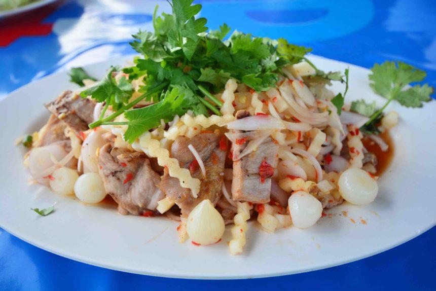タイ料理 ヤムムー