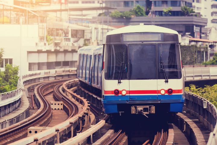 バンコク シーロム線