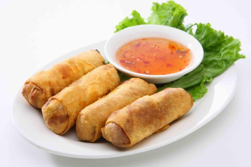 タイ料理  ポピアトート