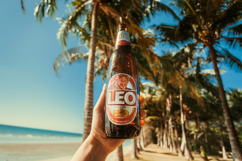 タイ ビール