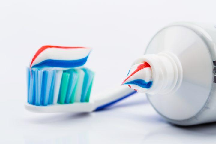 タイ お土産 歯磨き粉