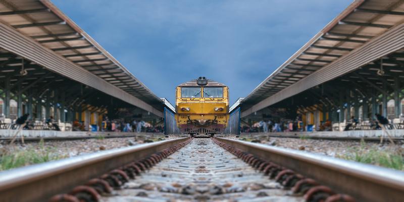 タイ 鉄道