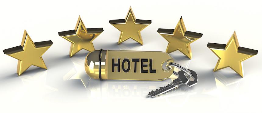 タイ ホテル ランク