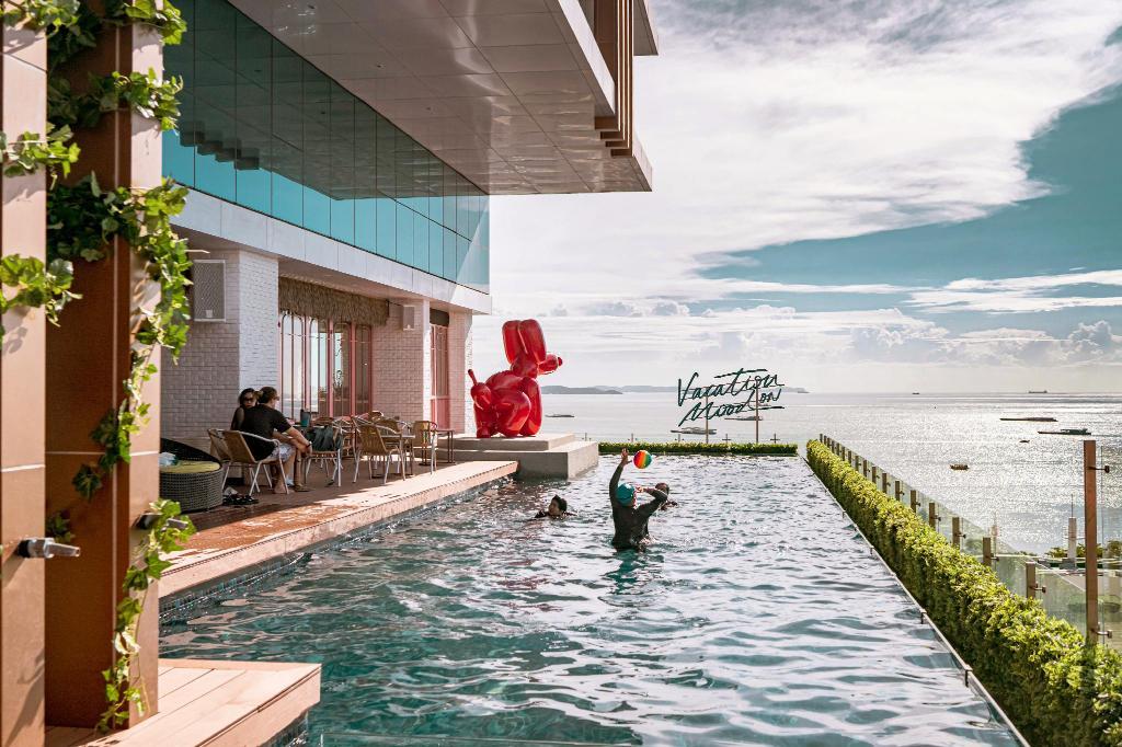 ミット ビーチ ホテル
