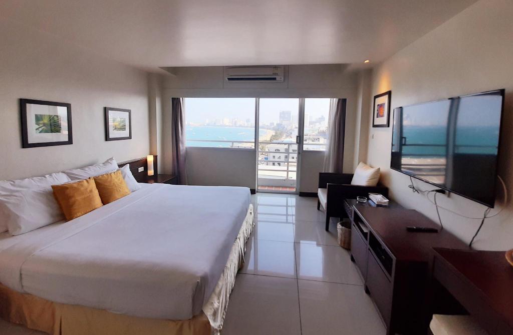 グランド ホテル パタヤ