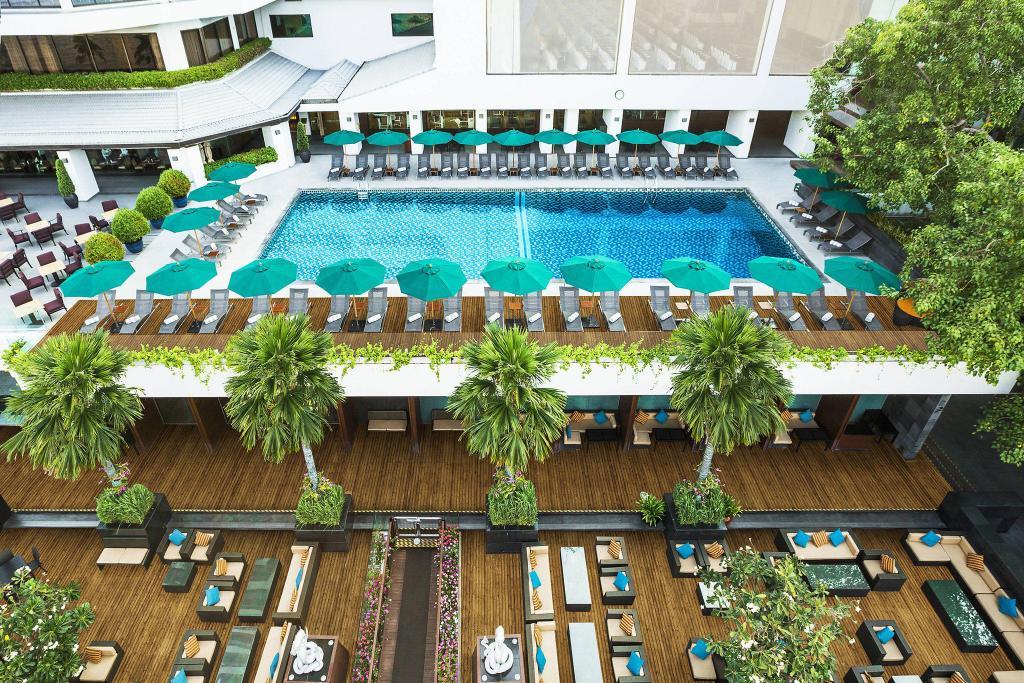 ロイヤル オーキッド シェラトン ホテル