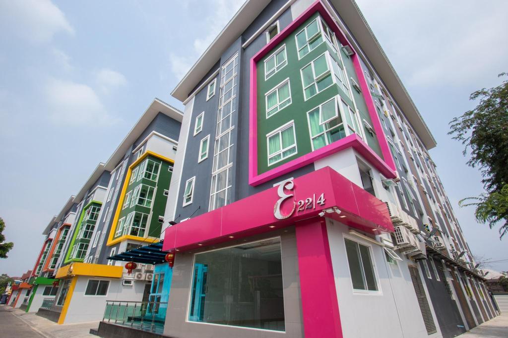 B ユア ホーム ホテル ドンムアン エアポート バンコク