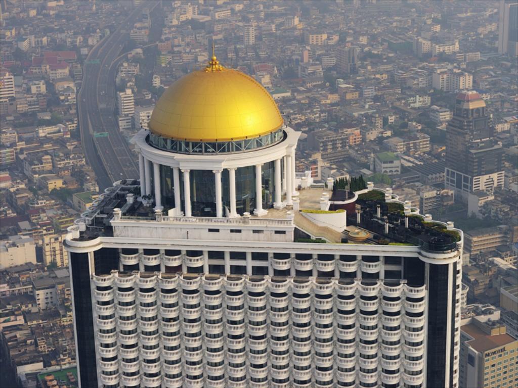 タワー クラブ アット ルブア ホテル