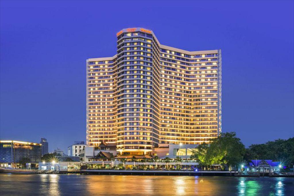 ロイヤル オーキッド シェラトン ホテル&タワー