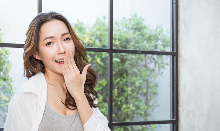 タイ人 女性