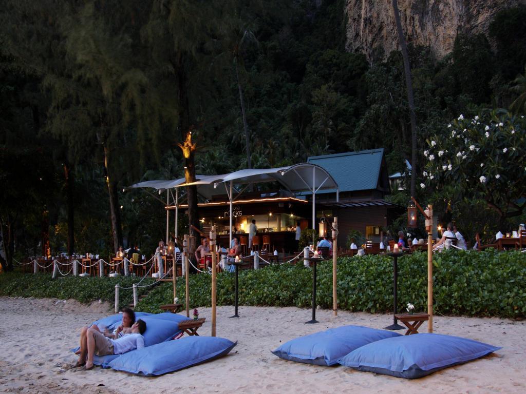 センタラ グランド ビーチ リゾート&ヴィラズ クラビ