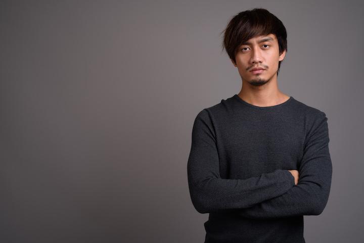 タイ人 男性