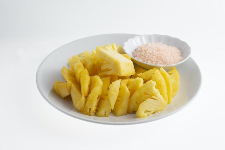 タイ パイナップル
